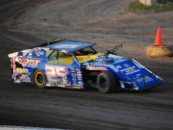 Ray Hutson Jr Motor Sports